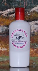 WOMENS HAND & BODY LOTION FLORAL PASSION