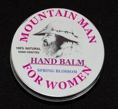 WOMENS HAND BALM SPRING BLOSSOMS 2oz