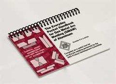 PHB-8 The Everyday Pocket Handbook for Gas Metal Arc Welding (GMAW) of Aluminum, AWS