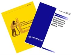 EG4.0 Guide for the Training & Qualification of Welding Personnel; Level III-Expert Welder