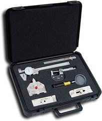 AWS-TK-1: AWS Welding Inspection Tool Kit, Inch or Metric