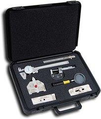 AWS-TK-1: AWS Welding Inspection Tool Kit, Inch or Metric