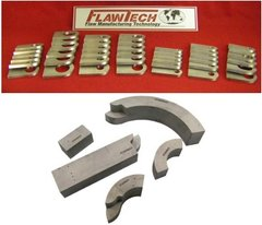 FLAWTECH-StdCust-CB - Custom & Standard Calibration Blocks (Inquire for Pricing)