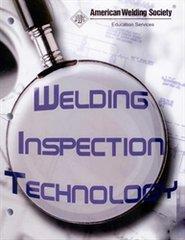 WIT-T:2008 Welding Inspection Technology, AWS (Video Presentation)