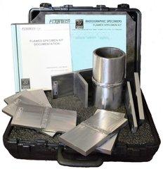 FlawTech RK-1 - Standard RT Kit (Radiographic Testing)