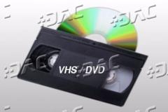 DAC 070-7005 - VHS/DVD: Brazing and Brass Welding
