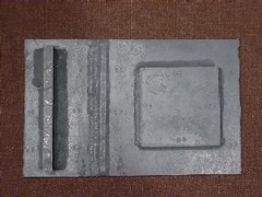 WSD-1 Large Sample Defect Plate