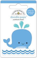Doodlebug Design Anchors Aweigh Doodle Pops Wally Whale