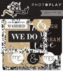 PhotoPlay We Do Ephemera Pack