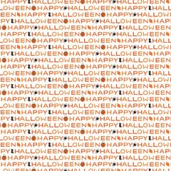 MY MIND'S EYE TRICK OR TREAT HAPPY HALLOWEEN 12 X 12 CARDSTOCK