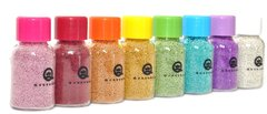 Queen & Co. Baby Beads Topping Set