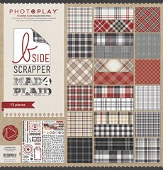 Photoplay Mad 4 Plaid Tailored Collection Pack