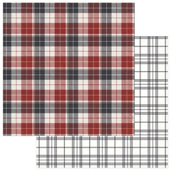 Photoplay Mad 4 Plaid Tailored Forbes