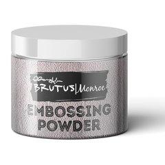 Brutus Monroe Pink Champagne Embossing Powder
