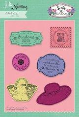 Julie nutting Seeds of Kindness Collection - Die Set
