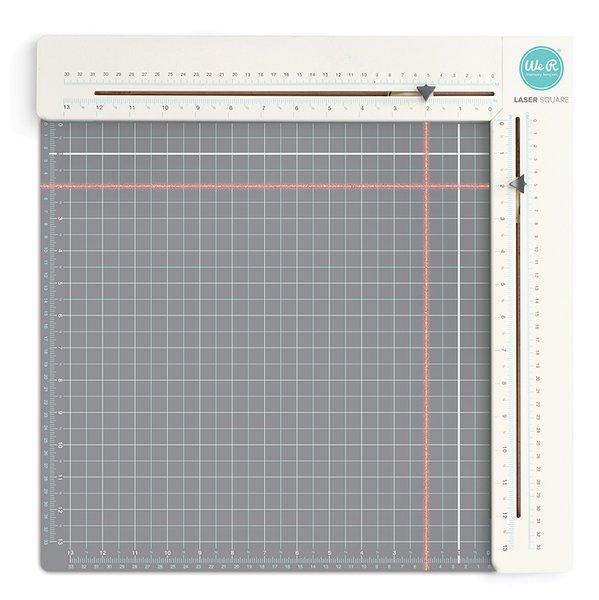 We R Memory Keepers Laser Square and Mat