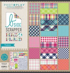 Photoplay Mad 4 Plaid Delightful Collection Pack