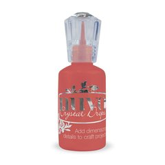 Nuvo Crystal Drops 667N Red Berry