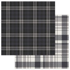 Photoplay Mad 4 Plaid Tailored Lumsden