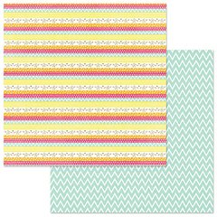 PhotoPlay Hoppy Easter Jelly Beans 12 x 12 Card Stock