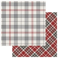 Photoplay Mad 4 Plaid Tailored Tattersall