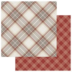 Photoplay Mad 4 Plaid Tailored Carnegie