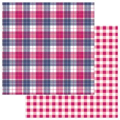 Photoplay Mad 4 Plaid Delightful Macalister