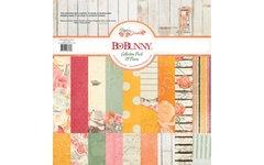 Bo Bunny Aryia's Garden 12 x 12 Collection Pack