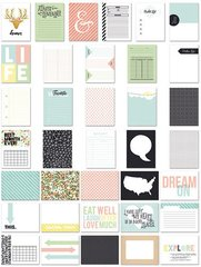 Office Suite 3 x 4 Cards