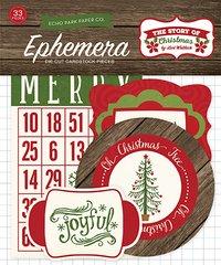 The Story of Christmas Ephemera