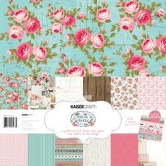 Kaisercraft MISS BETTY 12 x 12 Collection Kit