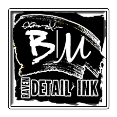Brutus Monroe Detail Ink Mini