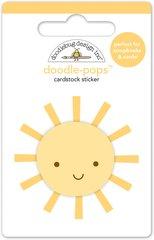 Doodlebug Design Spring Garden Doodle Pops Mr. Sun