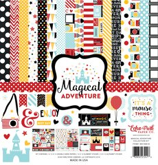 Echo Park Magical Adventure Collection Kit