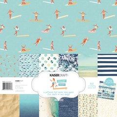 Kaisercraft Summer Splash 12 x 12 Collection Kit