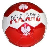 Poland Soccer Ball