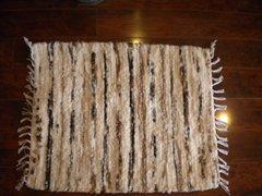 Hand Woven Floor Mat