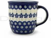 Boleslawiec Coffee Mug
