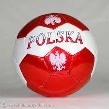 Polska Soccer Ball