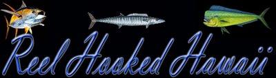 Reel Hooked Marine Electronics