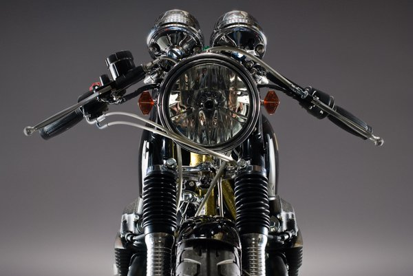 carpy's cafe racers | carpy's cafe racers