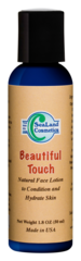Beautiful Touch Face Lotion with Argan oil
