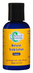 Scalp Natural Lotion with Castor Oil