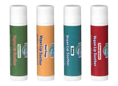 Vegan Lip Soother ( no Beeswax) pack of 12