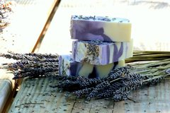 Lavender Lather