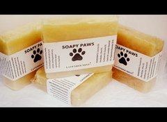Lavender Mint Soapy Paws Soap