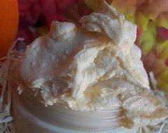 Pumpkin Body Butter with Pumpkin Seed Oil 4 oz