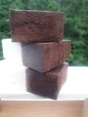 Organic Vanilla Milk Luxury Soap!