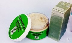 Lemongrass Bosy Butter and Organic Soap