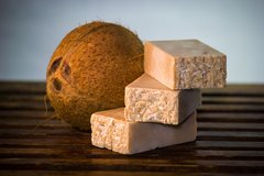 Organic Coconut Milk Soap